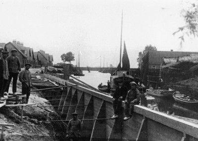Binnenhaven 1922